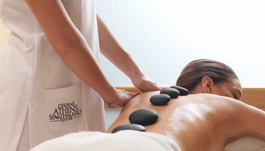 Divani Apollon Palace & Thalasso - Massage Treatment