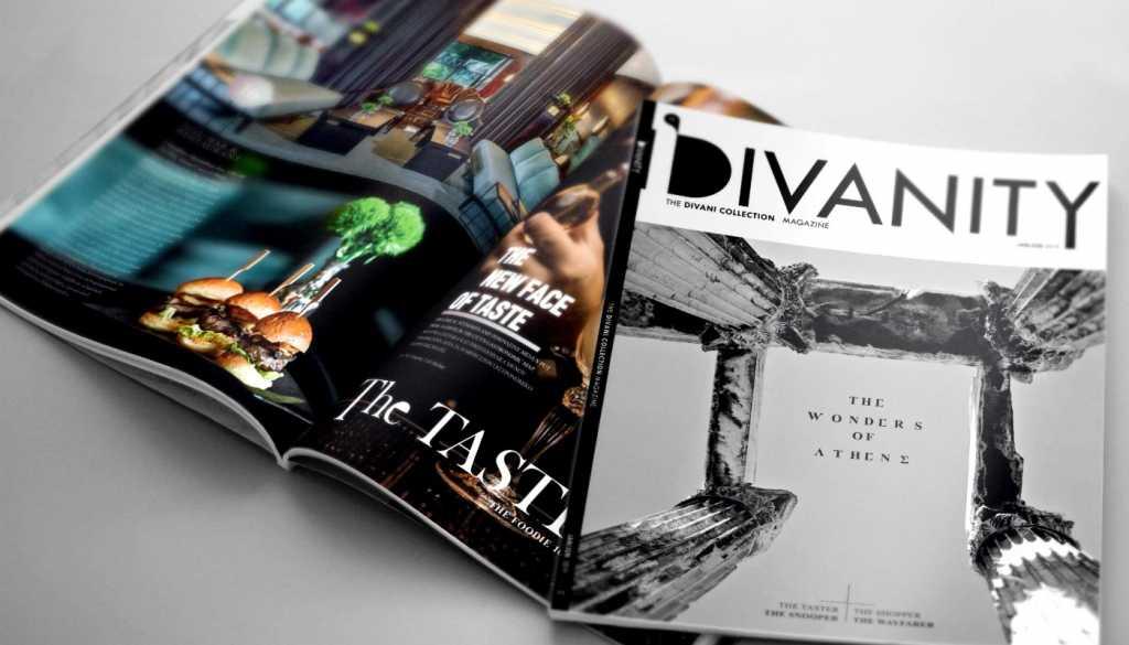 Divanis Collection Hotels - Divanity Magazine