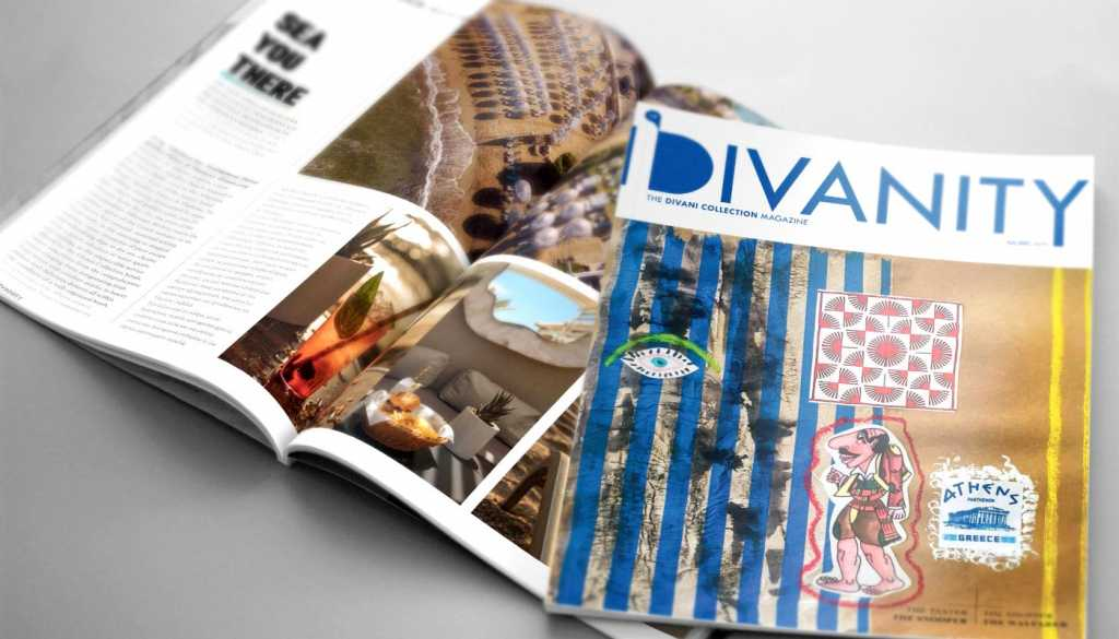 Divanis Collection Hotels - Divanity Magazine