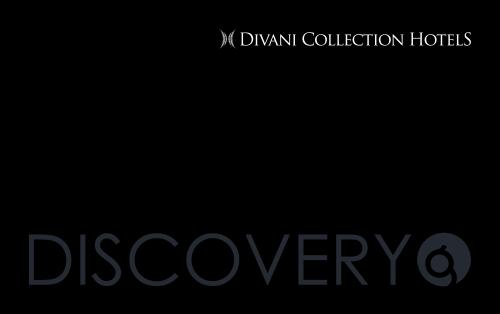 GHA - Divani Loyalty - Black Card