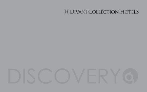 GHA - Divani Loyalty - Platinum Card