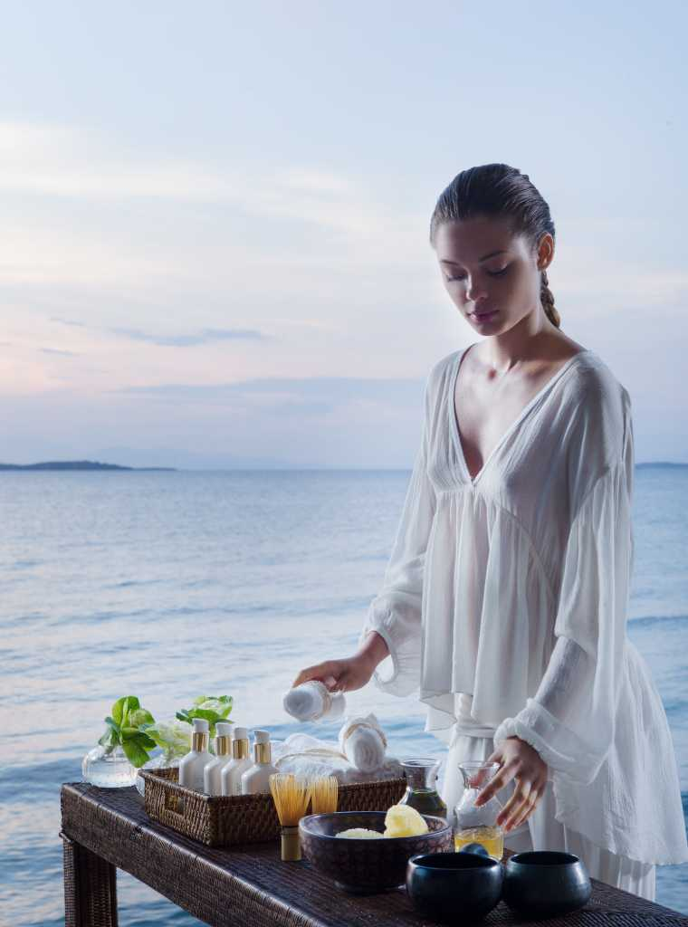 #WeStayUnited - Divani Apollon Palace & Thalasso - Beauty Tips