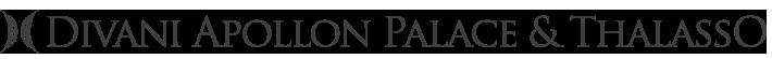 Divani Apollon Palace & Thalasso - Logo